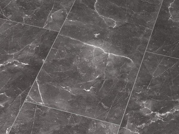 Glanzlaminat Jangal 2909 Glanz Botticino Classico dark (810x400) Stone Line 8mm Fliese